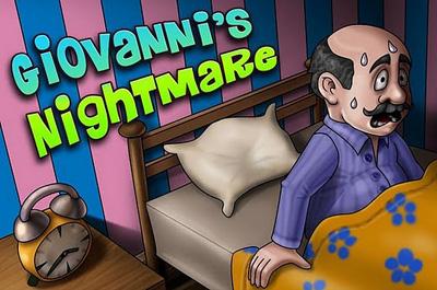 Giovanni's Nightmare Teaser