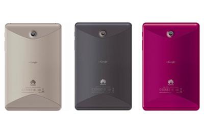 Huawei MediaPad Teaser