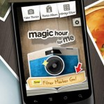 Magic Hour - Camera