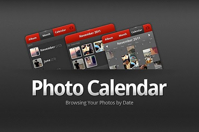 Photo Calendar - Smart Viewer Teaser