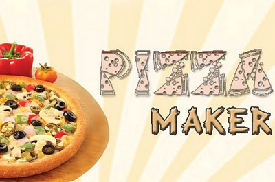 Pizza Maker Teaser