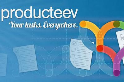 Producteev Teaser