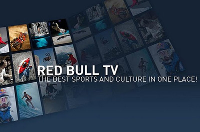 Red Bull TV Teaser