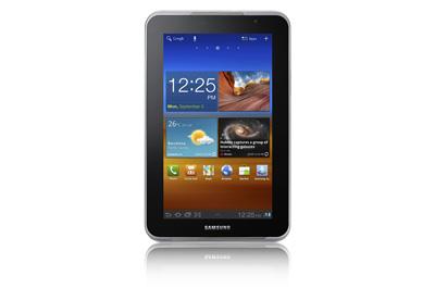 Samsung Galaxy Tab 7.0 Plus N Teaser