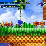 Sonic 4 Episode 1
