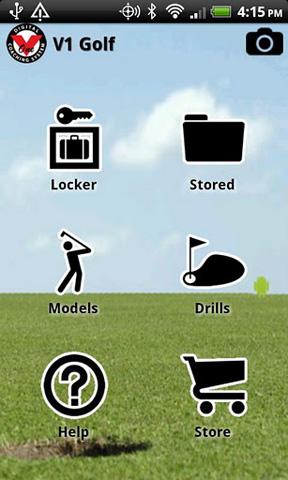 golf app android deutsch