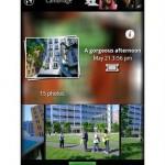 VisR - A Smart Photo Gallery