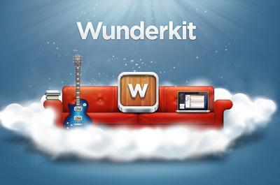 Wunderkit Teaser