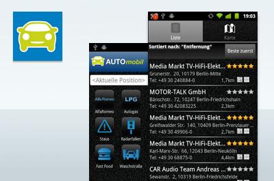 AUTO mobile Teaser
