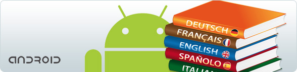 Beste Wörterbuch Apps Android (Sprachübersetzer)