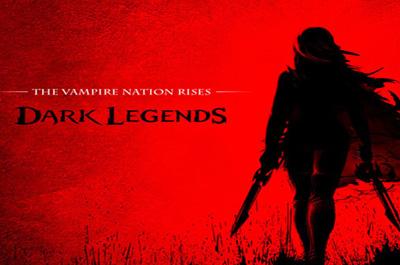 Dark Legends Teaser