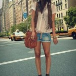 Fashion freax Street Styles