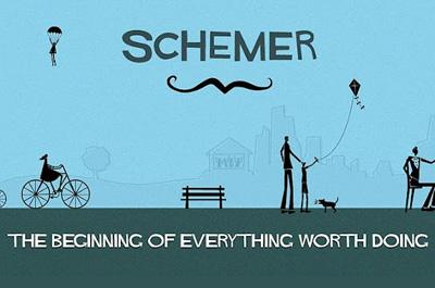 Google Schemer Teaser