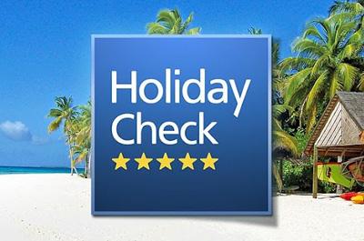 HolidayCheck Teaser