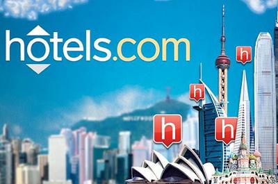 Hotels.com Teaser