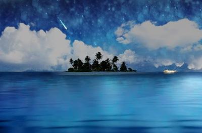 Insel Live Wallpaper kostenlos Teaser