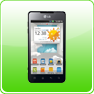 LG Optimus 3D Max