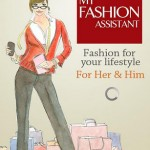 My Fashion Assistant