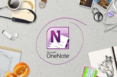 OneNote Mobile Teaser