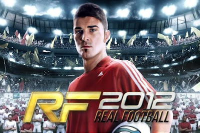 Real Football 2012 Teaser