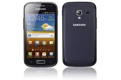 Samsung Galaxy Ace 2 Teaser
