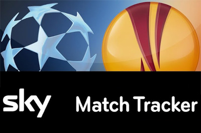 Sky Match Tracker Teaser