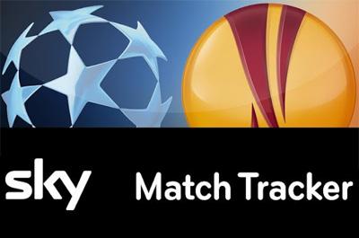 Sky Match Tracker Teaser