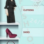 Stylish Girl - Mode/Schrank