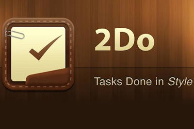 2Do: Todo List | Task List Teaser