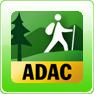 ADAC Wanderführer Deutschland