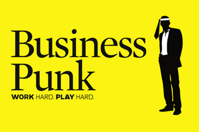 Business Punk Teaser