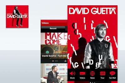 David Guetta Teaser