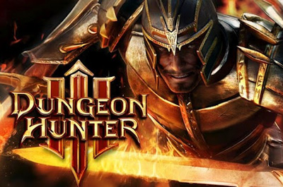 Dungeon Hunter 3 Teaser