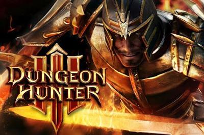 Dungeon Hunter 3 Teaser