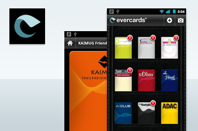 evercards Teaser
