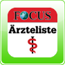 FOCUS rzteliste