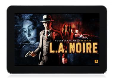 L.A. Noire Teaser
