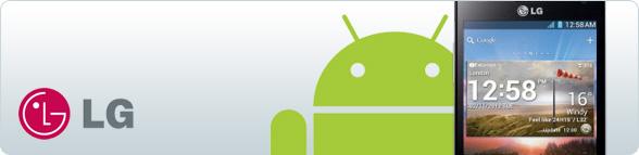 LG Optimus 4X HD Teaser