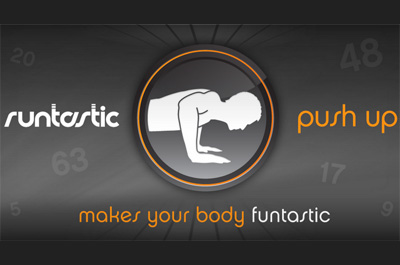 runtastic Push-Up Teaser