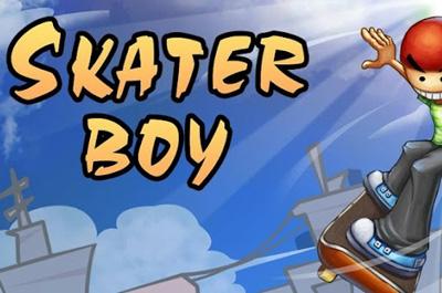 Skater Boy Teaser