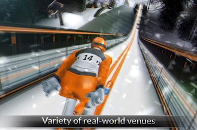 Ski Jumping 12 Teaser