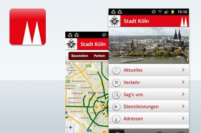 Stadt Köln Teaser