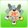 TSF Weather Widget