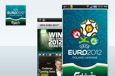 UEFA EURO 201 by Carlsberg Teaser