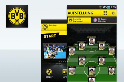 Borussia Dortmund Teaser