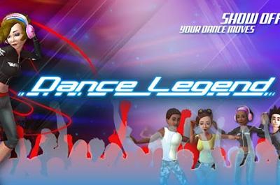 dance_legend_music_game_screen1