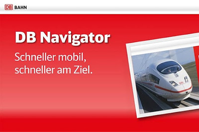 DB Navigator Teaser