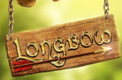 Longbow - Bogenschießen 3D Teaser