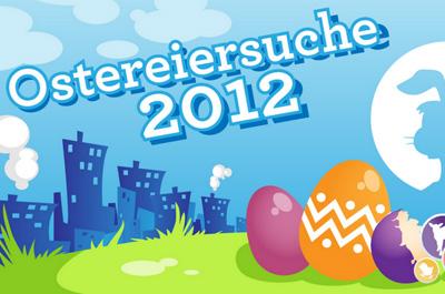 Ostereiersuche 2012 Teaser