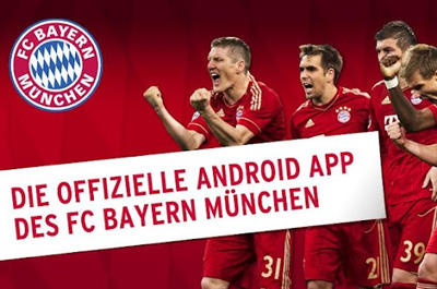 FC Bayern München Teaser